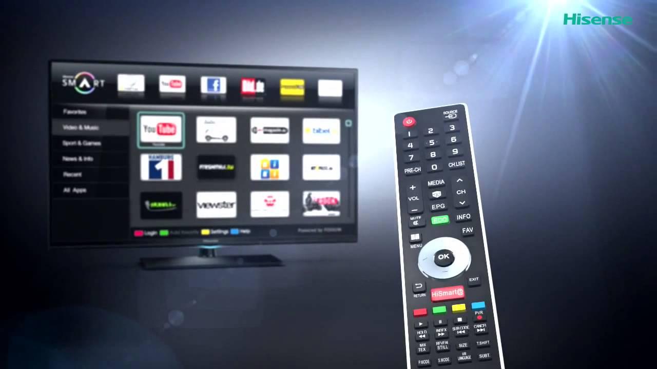 Hisense Have Some Really Cheap smart TVs
