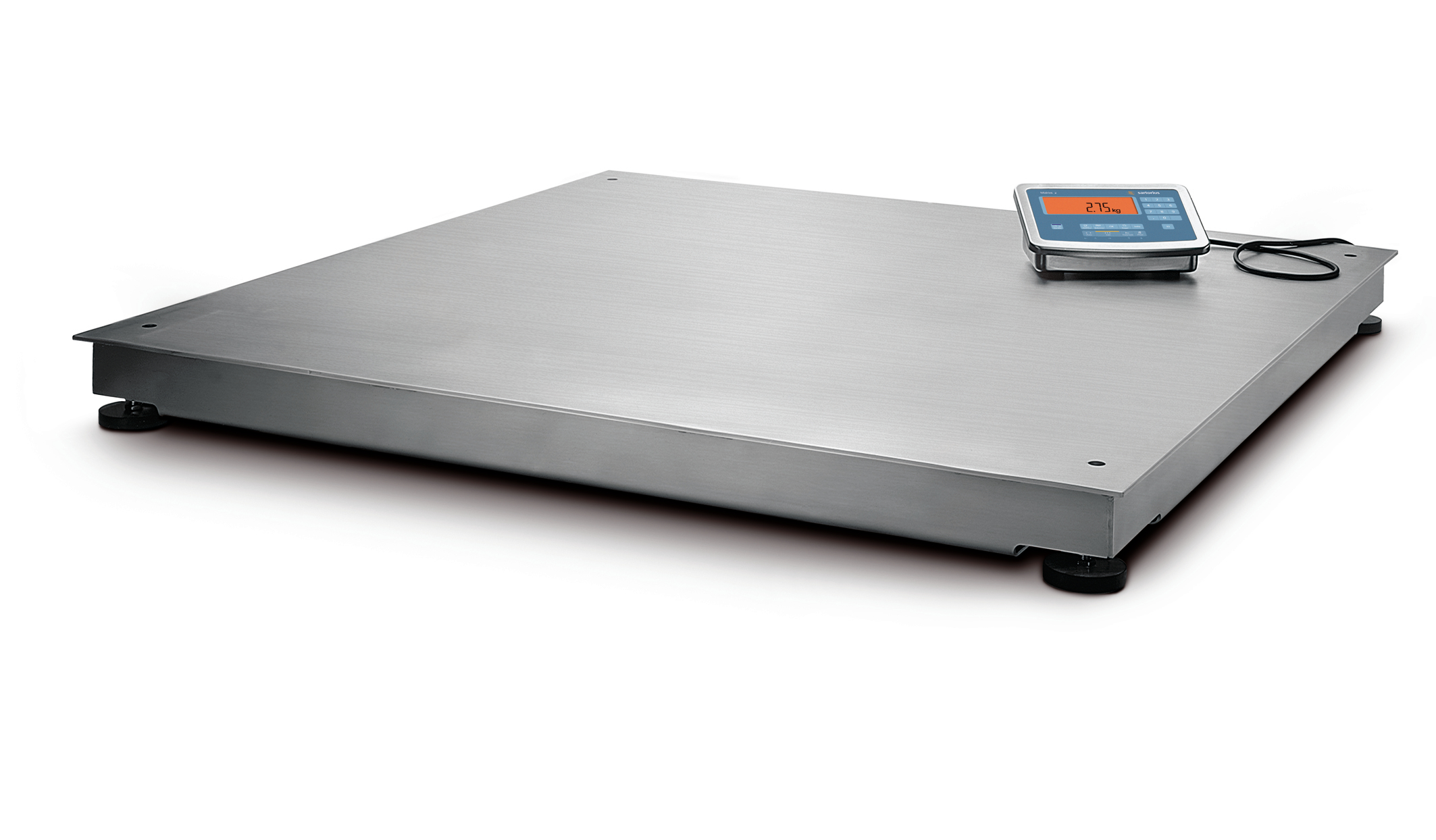 Something You Need To Know About Balance And Industrial Scales