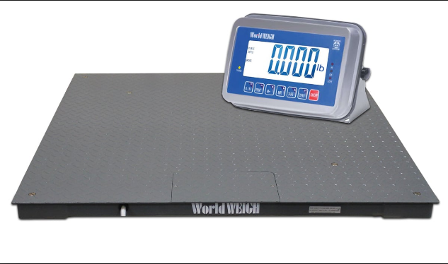 WHAT ARE COMMERCIAL FLOOR AND NTEP COMMERCIAL SCALES?