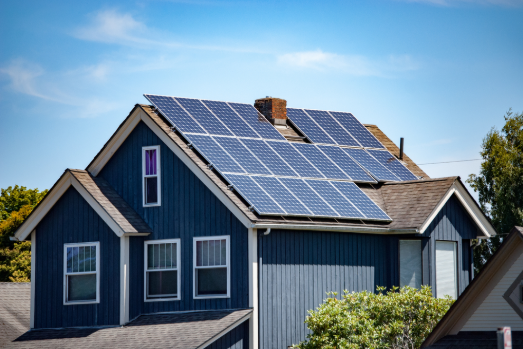 What Is The Total Cost Of Residential Solar