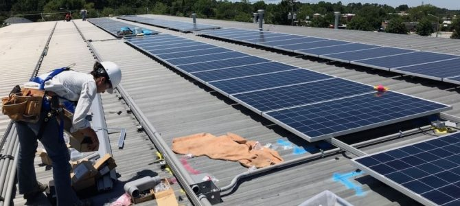 Save Money While Hiring Commercial Solar Gold Coast
