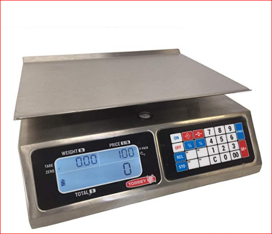 How to achieve ntep approved balance scale