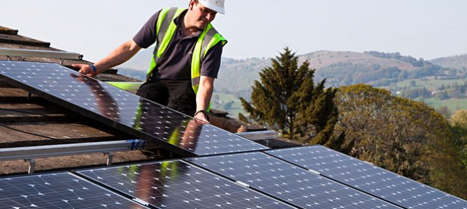 The Use Of Commercial Solar Systems For Businesses In Gold Coast