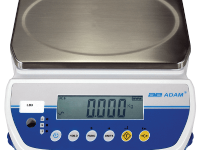 Making Counting Work Easier with Counting Scales