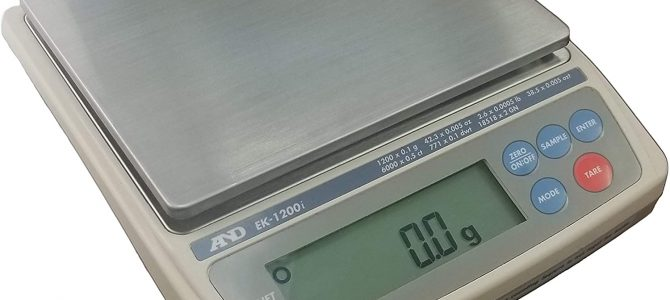 Why Using Scales is Vital for Industrial Use