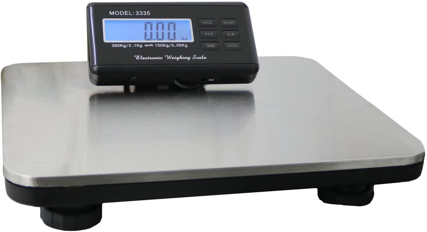Tips for choosing heavy-duty scales?