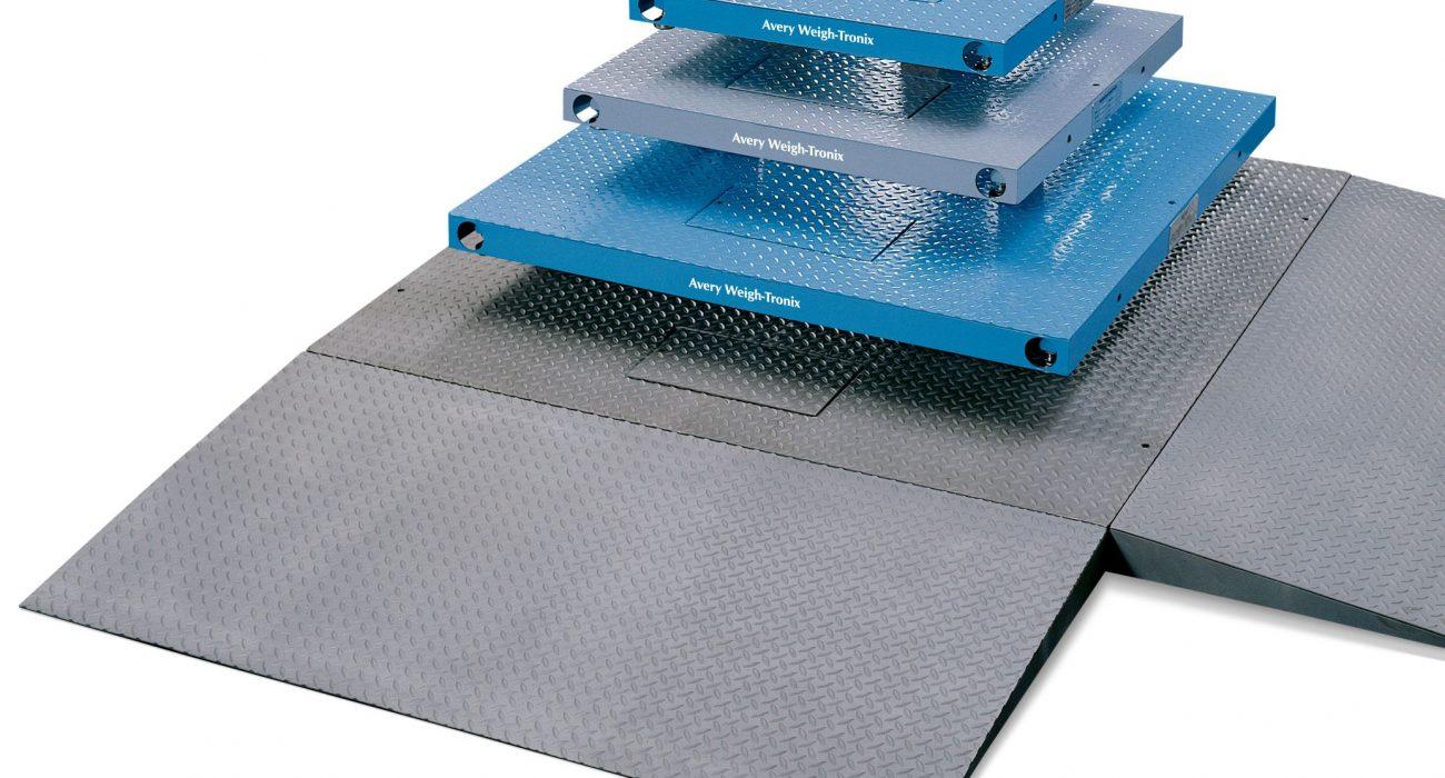 The Varieties Of Commercial Floor Scales