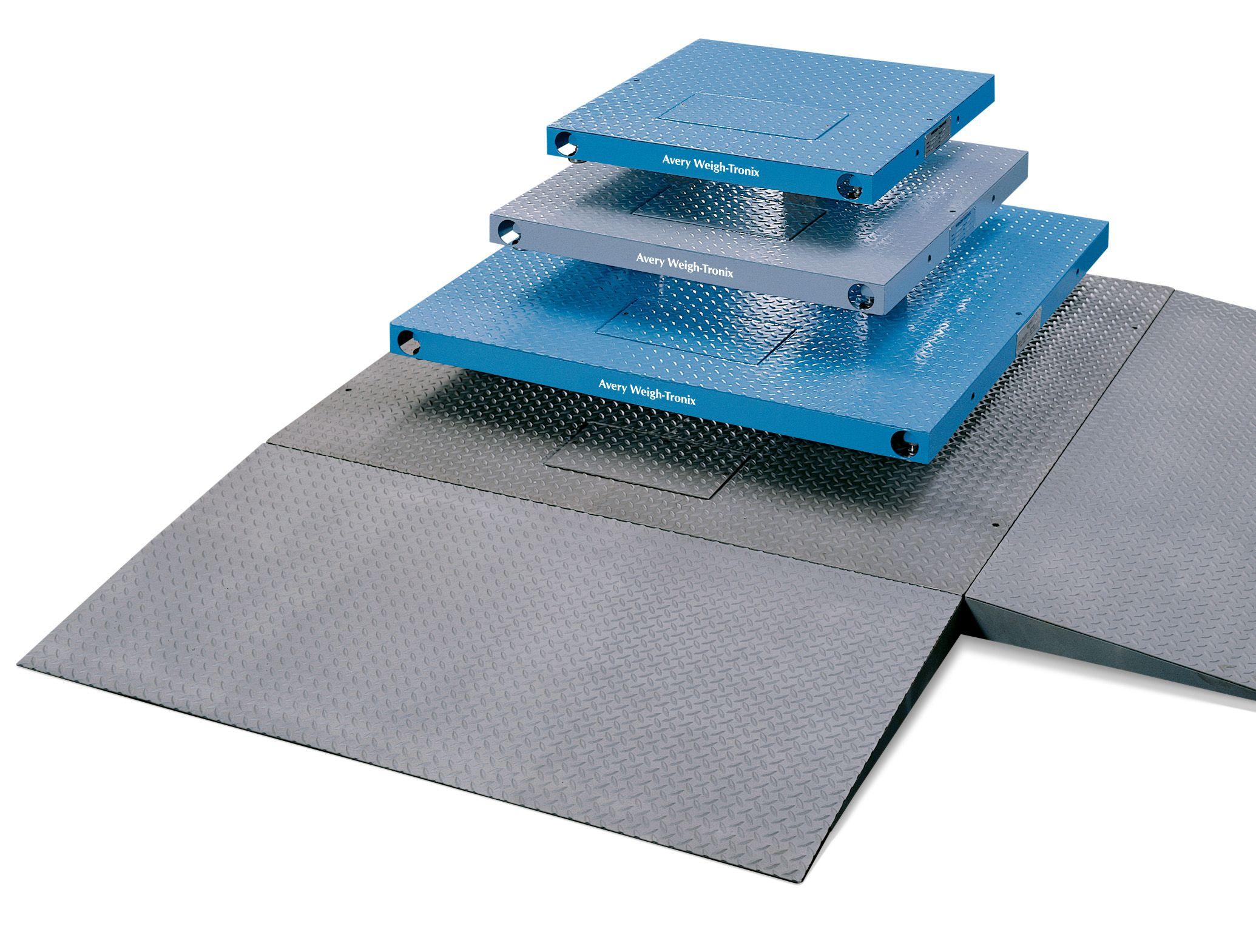 Commercial Floor Scales