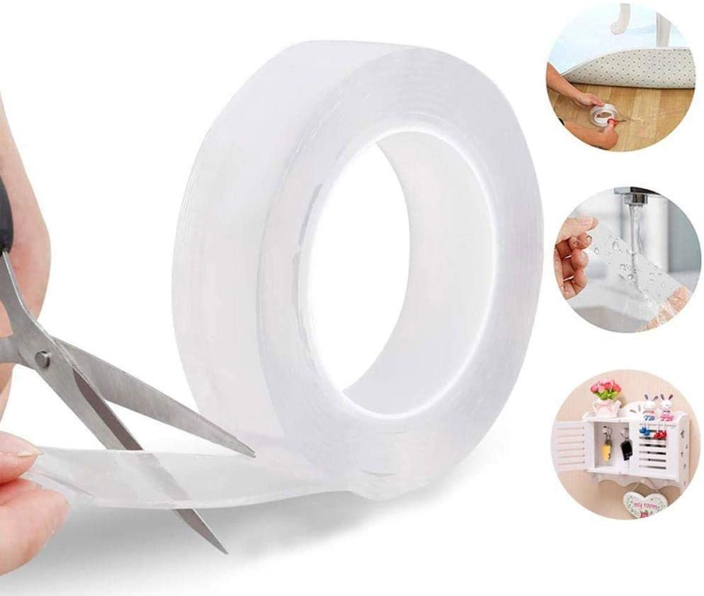 nano invisible tape
