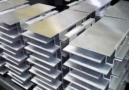 Major Advantages Of Sheet Metal Fabricators